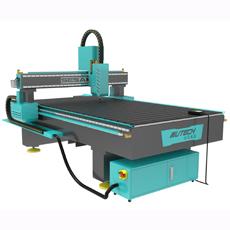 Machine de découpe et gravure CNC UT1530